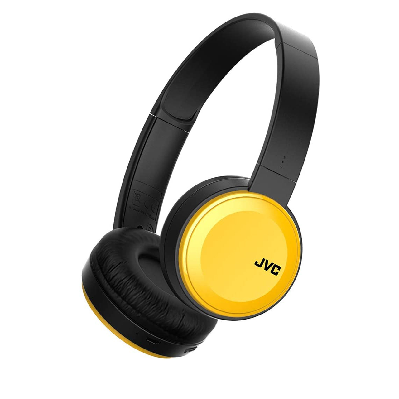 JVC HA-S30BT-B Headphones